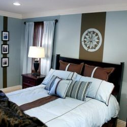 Interior Some Popular Interior Colors For Your Home Contemporary Bedroom Colors