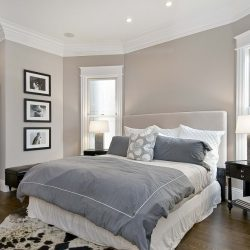 Le Choix Des Couleurs Fortes Pour Cet Appartement Parisien Bedroom Unique Bedroom Wall Colors Pictures