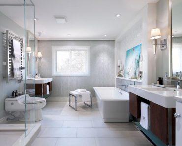 Luxurious Bathroom Fascinating Luxury Bathroom