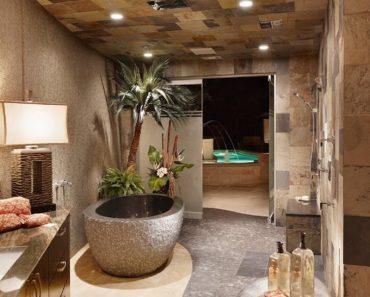 Luxury Bathroom Ideas For Unique Luxury Bathroom Designs