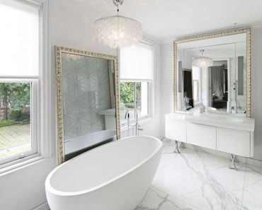 Master Bathroom Ideas And Alluring Modern Bathroom Designs