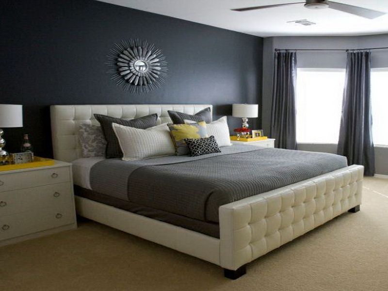 Master Bedroom Shades Of Color Grey Decor Incredible Grey Walls Elegant Grey Bedroom Colors