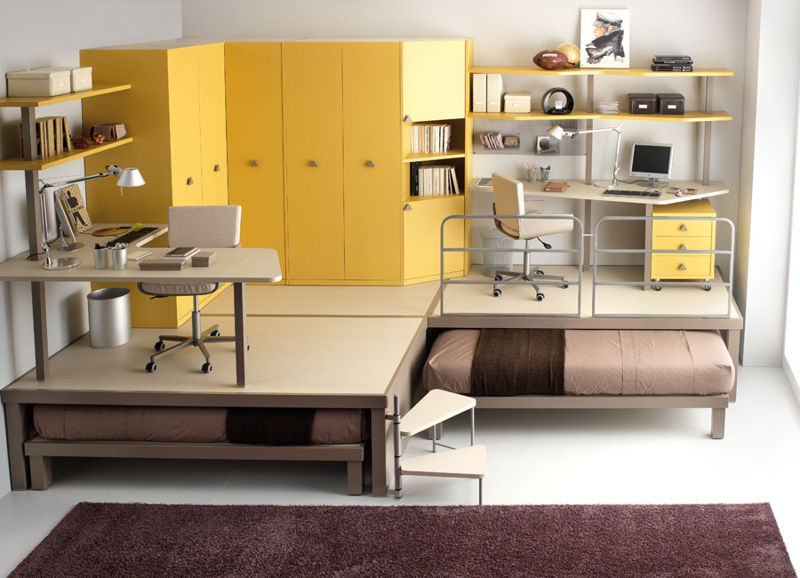 Modern Teenagers Bedrooms Pleasing Bedroom For Teenager