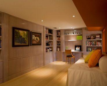 Neat Home Office Nooks Hgtv Beautiful Bedroom Office Decorating Ideas