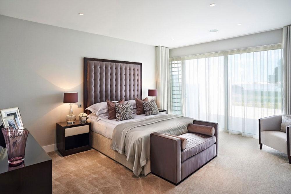 Nice Interior Design Bedroom Showcase Best Bedroom Showcase Designs