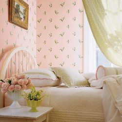 Pink Girl Bedroom Wallpaper Murals Wallpaper Mural Ideas Modern Girls Bedroom Wallpaper Ideas