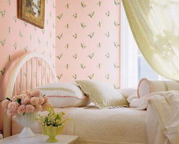 Pink Girl Bedroom Wallpaper Murals Wallpaper Mural Ideas Modern Girls Bedroom Wallpaper Ideas