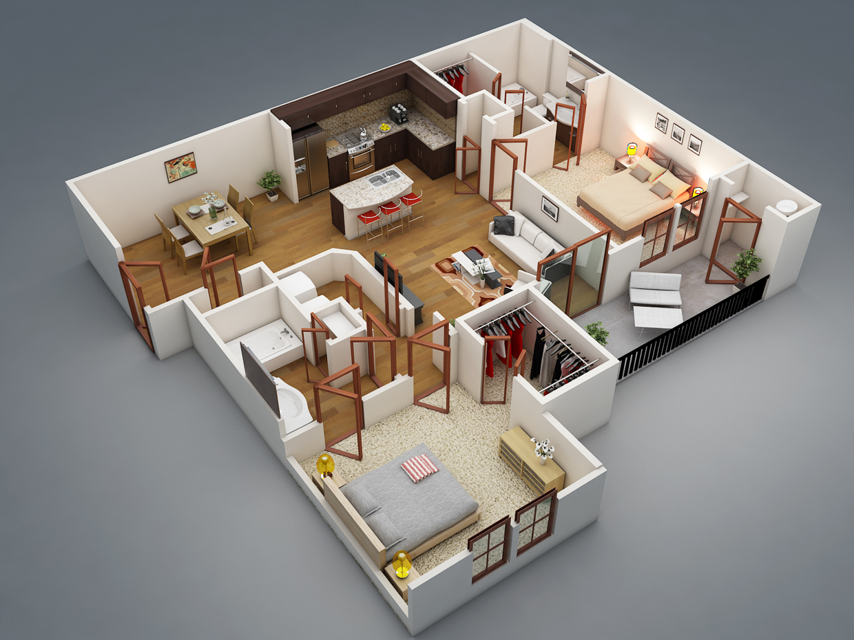 plan for bedroom house home glamorous simple ideas to decorate home