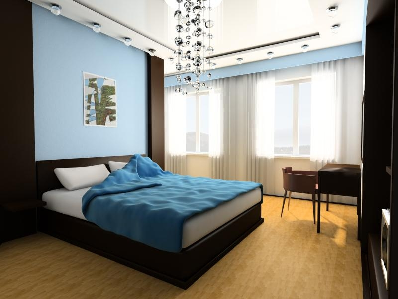 Popular Bedroom Colors Cool Blue Bedroom Colors