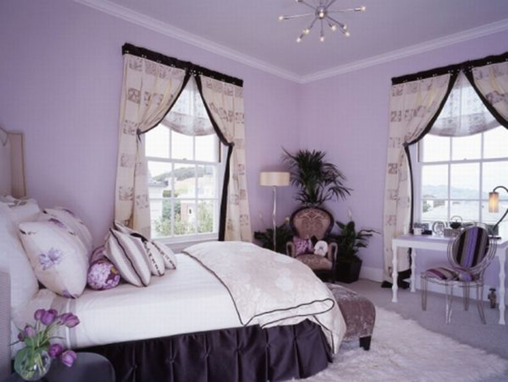 Purple Bedroom Ideas Little Girls Bedroom Room Fair Young Girls Inspiring Bedroom Room Design Ideas