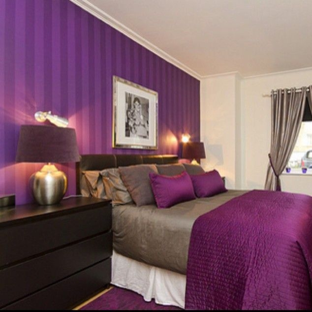 purples interiors purple bedroom interior design soft pink furry contemporary bedroom design purple