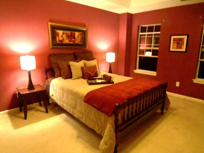 Red Bedroom Wall Color Ideas Captivating Bedroom Colors Red Home New Bedroom Colors Red
