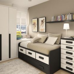 Small Bedroom Paint Bedroom Mesmerizing Bedroom Colors For Small Rooms