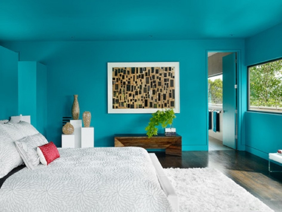 Small Bedroom Wall Color Ideas Inarace Minimalist Color Ideas For Small Bedrooms