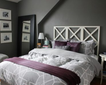 Stunning Gray And Purple Bedroom Ideas Purple Gray And Purple Inexpensive Bedroom Ideas With Purple
