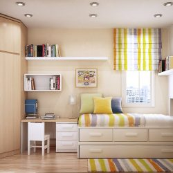 Stunning Small Bedroom Design Magnificent Bedroom Ideas For Small Space