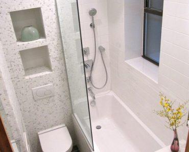 Stylish And Functional Small Bathroom Design Ideas Shower Doors Cheap Design In Bathroom