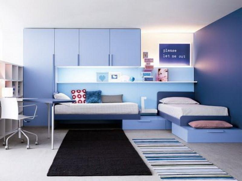Stylish Cool Bedroom Ideas For Small Rooms Cool Small Bedroom Cool Cool Small Bedroom Ideas