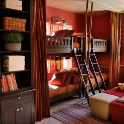 Stylish Window Treatment Ideas From Hgtv Dream Homes Hgtv Luxury Kids Interior Design Bedrooms Jpeg