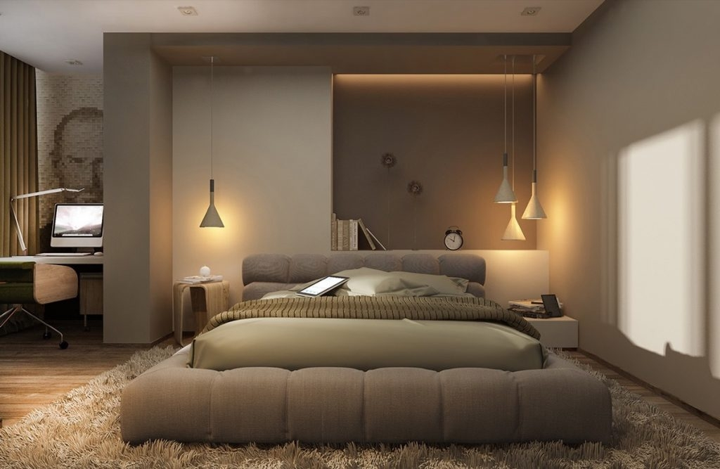 Surprising Inspiration Interior Design Bedroom Ideas Full Size Of Cool Design For A Bedroom