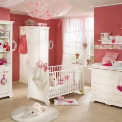 Sweet Ba Girl Bedroom Ideas Trendzstyling Cheap Baby Girls Bedroom Ideas