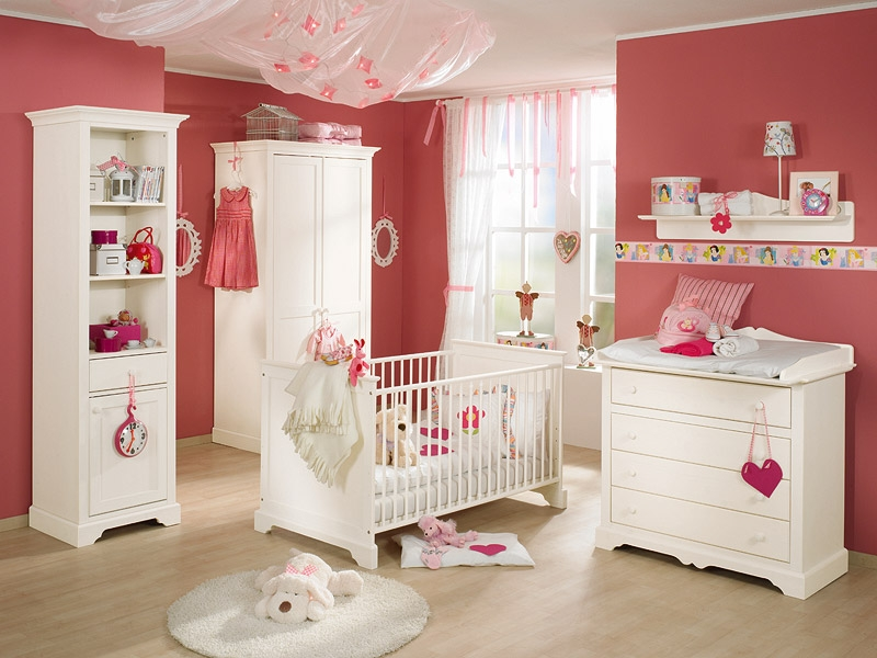 sweet ba girl bedroom ideas trendzstyling cheap baby girls bedroom ideas