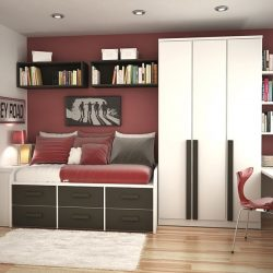Teen Bedroom Design Cool Teen Bedroom Design With New Bedroom Minimalist Teenagers Bedroom Designs