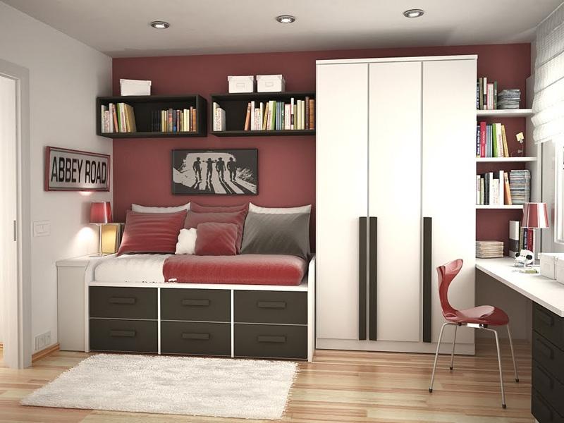 Teen Bedroom Design Cool Teen Bedroom Design With New Bedroom Minimalist Teenagers Bedroom Designs