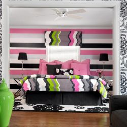 Teenage Bedroom Color Schemes Pictures Options Ideas Hgtv Impressive Teenage Girl Bedroom Wall Designs Jpeg