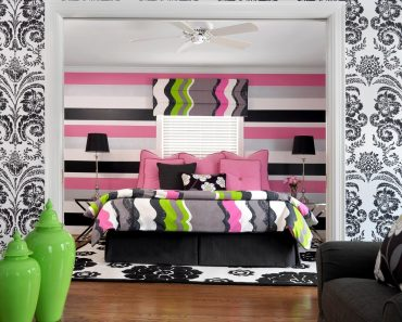 Teenage Bedroom Color Schemes Pictures Options Ideas Hgtv Impressive Teenage Girl Bedroom Wall Designs