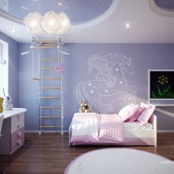 Teenage Girl Bedroom Painting Ideas Teenage Girl Bedroom Wall Designs Home Design Ideas Interior Designing Home Ideas Luxury Teenage Girl Bedroom Wall Designs