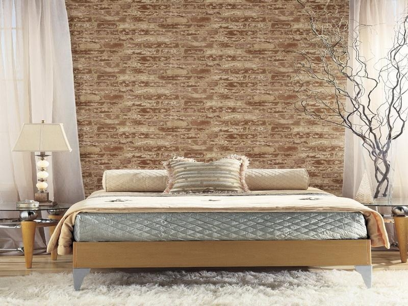 Textured Brick Wallpaper Bedroom Ideas Blue Wallpaper Background Luxury Brick Wallpaper Bedroom Ideas