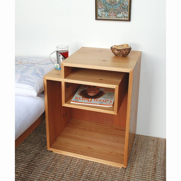 The Best Bedside Tables Ideas On Pinterest Night Stands Cheap Bedroom Table Ideas