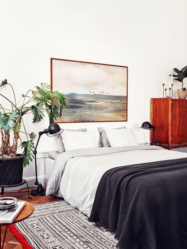 the best calming bedroom color schemes mydomaine beautiful calming bedroom color schemes