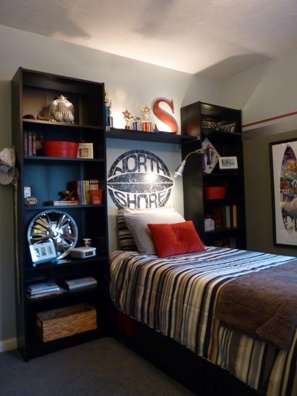 Top Best Teen Boy Bedrooms Ideas On Pinterest Boy Teen Room Contemporary Bedroom Ideas Teenage Guys