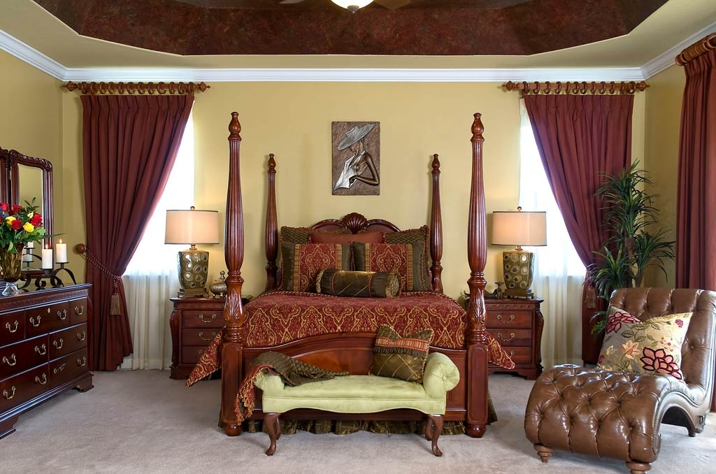 Traditional Decorating Style Design In Traditional Style Simple Classic Bedroom Decorating Ideas