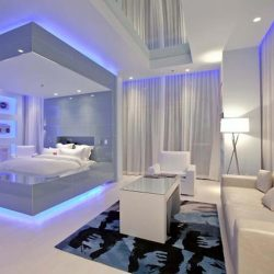 Trend Bedroom Ligting Ideas On Yet Cool Bedroom Lighting Design Inexpensive Cool Bedroom Lighting Ideas
