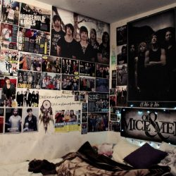 Tumblr Poster Emo Feel Free To Submit Your Own Bedrooms And Minimalist Emo Bedroom Designs