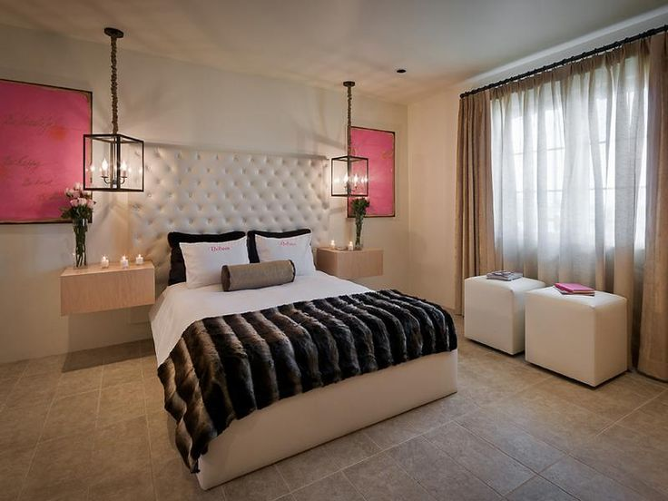 Young Woman Brilliant Bedroom Ideas For Women