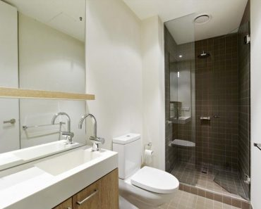 In A Bathroom Design From An Australian Home Bathroom Photo Cheap Australian Bathroom Designs 1