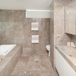 In A Bathroom Design From An Australian Home Bathroom Photo Luxury Australian Bathroom Designs