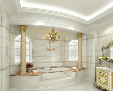 Interior D European Luxury Bathroom Design Rich Famous Best Bathroom Design D