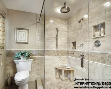 Latest Beautiful Bathroom Best Wall Tiles For Bathroom Designs