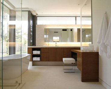 Looking All Possible Styles And Options Of Contemporary Bathroom Unique Contemporary Bathroom Design Gallery