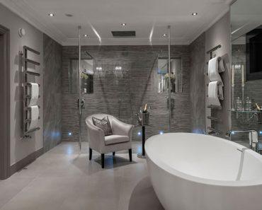 Luxurious Bathroom Designs Adorable Luxury Bathroom