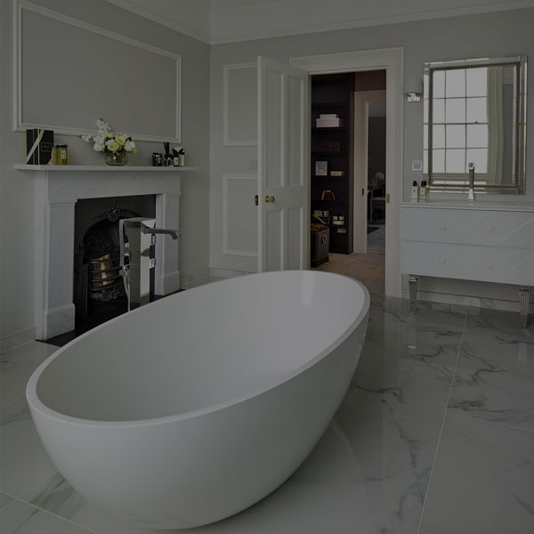 Luxury Bathroom Design Ideas From Cp Hart Minimalist Bathroom Design Uk
