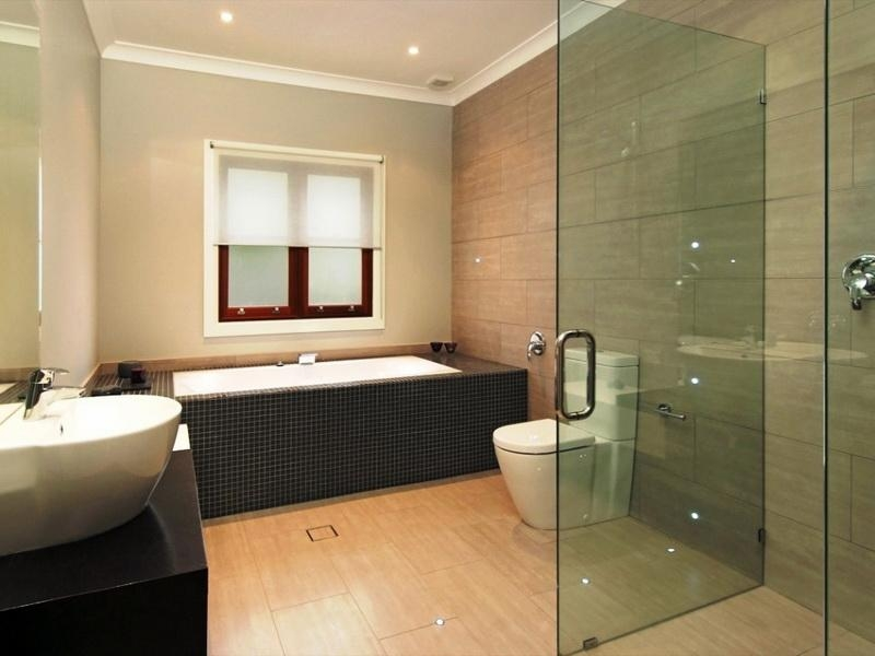Main Bathroom Designs Benrogersproperty New Main Bathroom Designs