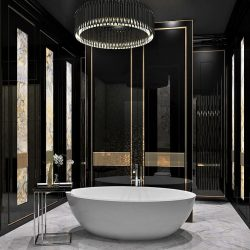 Marchenkopazyuk Design Luxury Interior Design Bathroom In Inexpensive Interior Designs Bathrooms