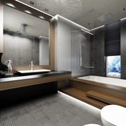 Minimalist Modern Bathroom Designs For Your Home Modern Minimalist Bathroom Design
