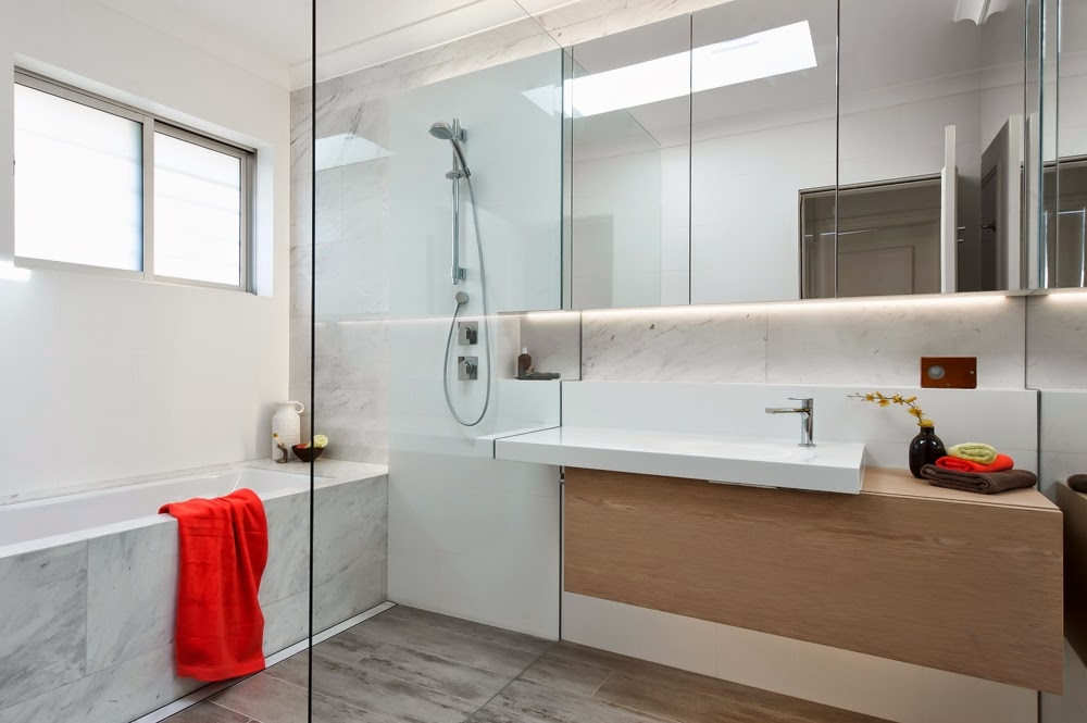 Minosa Bathroom Renovation Vaucluse Sydney Unique Bathroom Design Sydney